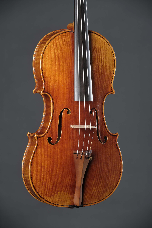 Alto Renaud Capuçon - 2013 - Luthier Patrick Robin