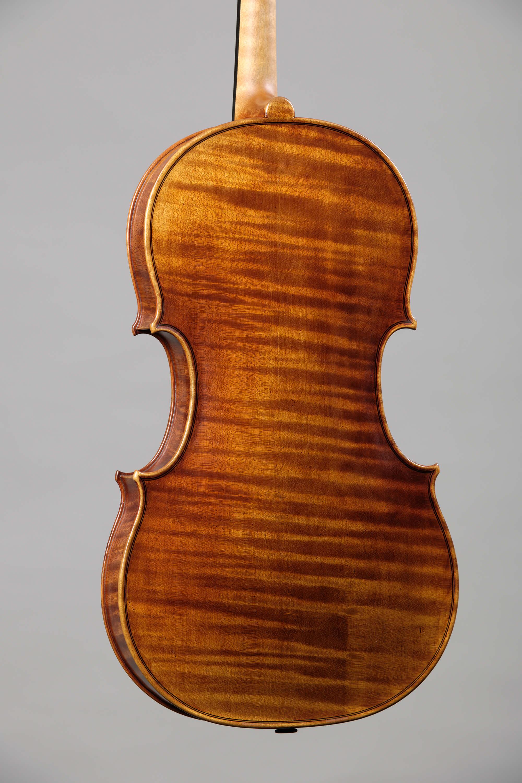 Alto Tabea Zimmermann - 2019 - Luthier Patrick Robin