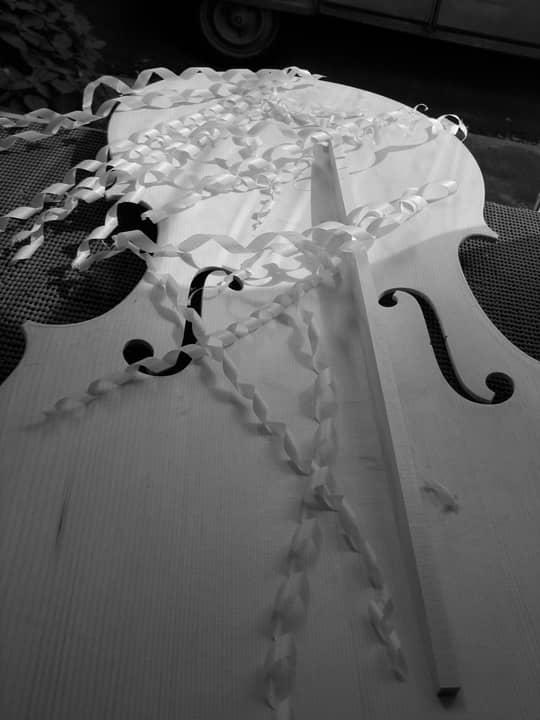 Violin Making Atelier - Patrick Robin France