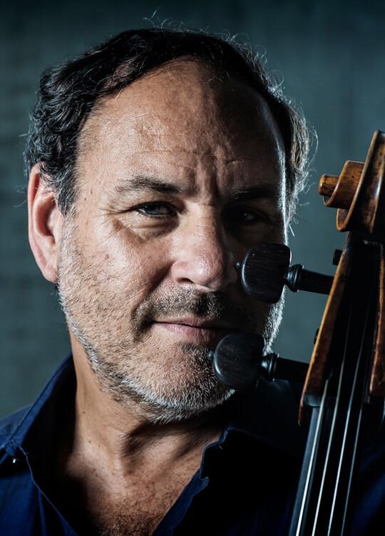 Gary Hoffman - Patrick Robin musicians testimonials