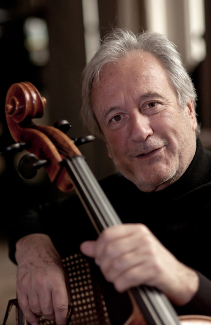 Alain Meunier